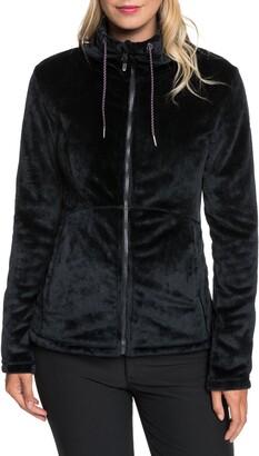 Roxy Tundra Technical Fleece Jacket