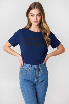 Levi's The Perfect Tee Blue