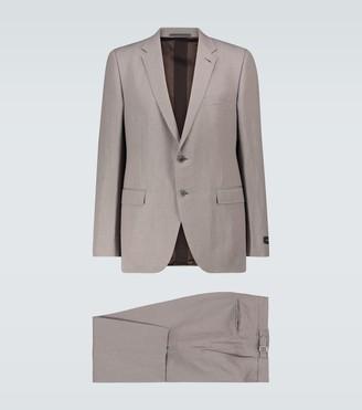 Ermenegildo Zegna Tailored single-breasted suit