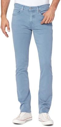 Paige Lennox Flint Slim-Fit Jeans