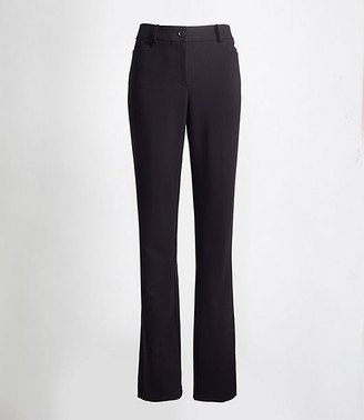 LOFT Trouser Pants in Curvy Fit