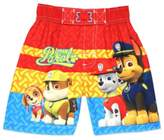 Nickelodeon Toddler Boys' Paw Patrol Swim Trunk