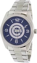 "Game Time Men's MLB-ELI-CHI ""Elite"" Watch - Chicago Cubs"