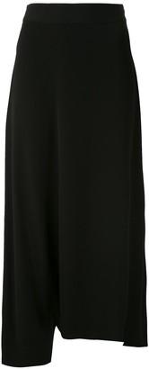 Uma | Raquel Davidowicz Malibu tailored skirt pants