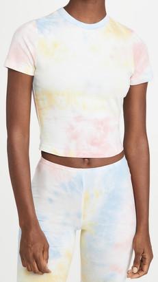 re:named apparel Tie Dye T-Shirt