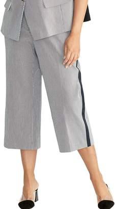 Rachel Roy Plus Elin Striped Pants