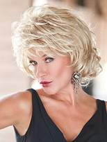 Hairdo. by Jessica Simpson & Ken Paves Gabor Alluring Curly Shag Comfort Cap Wig