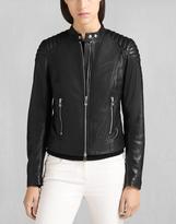Belstaff Mollison Jacket Black