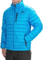Under Armour Storm ColdGear® Infrared Turing Jacket - Insulated (For Men)