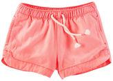 Osh Kosh Neon Sun Shorts