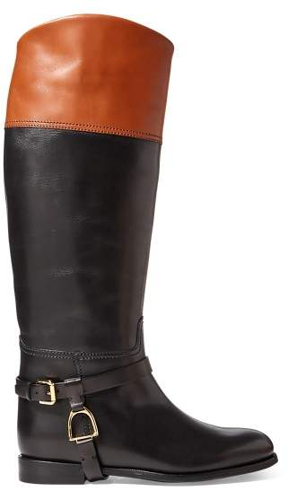 2e9f9c286f7 Tan Knee High Boots - ShopStyle UK