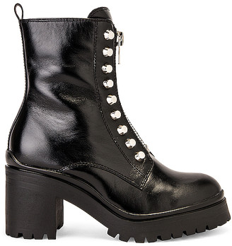 Jeffrey Campbell Tonette-Hi Lace Up Boot