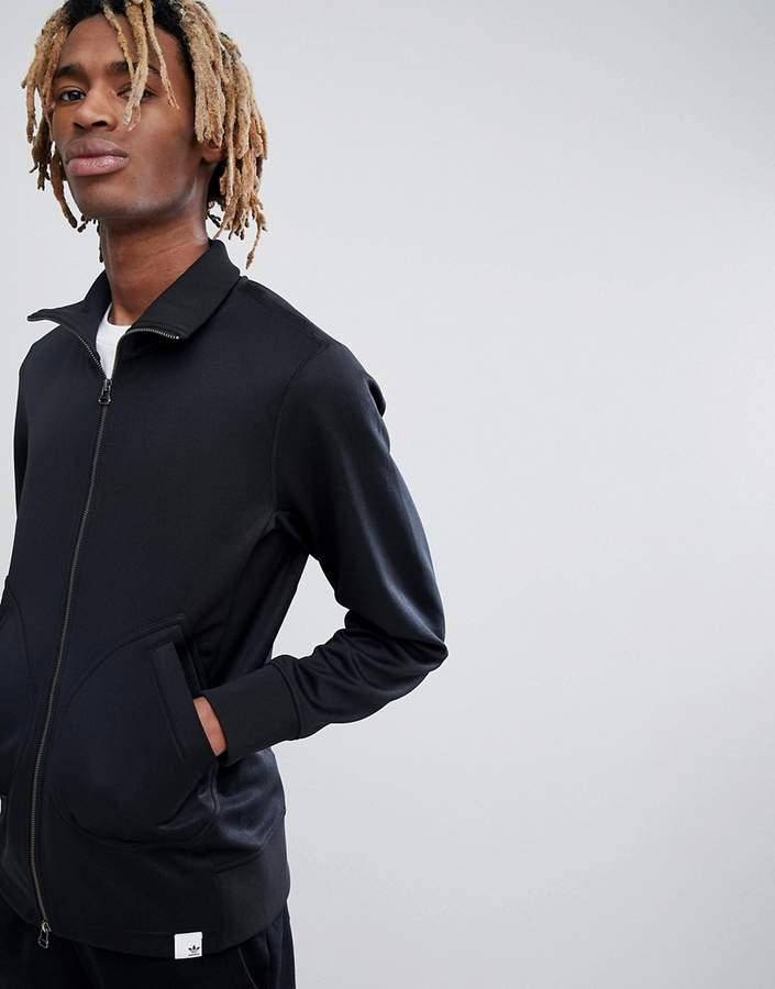 adidas X By O Track Jacket In Black Cd6939
