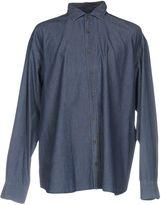 Bugatti Denim shirts