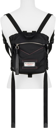 Givenchy Downtown Mini Nylon Backpack