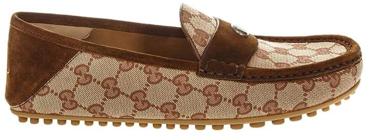 Gucci Loafers Loafers Men