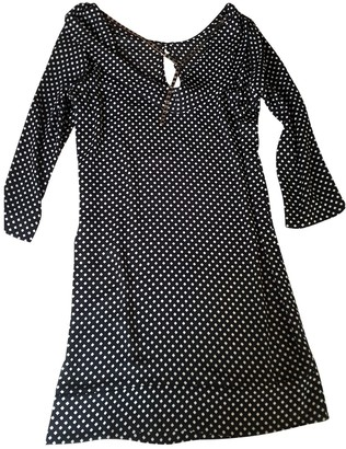 Aridza Bross Black Dress for Women