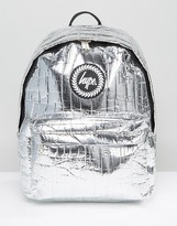 Hype Space Thermal Silver Backpack