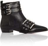 RED Valentino Bootie With Buckles