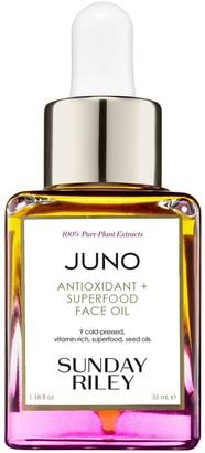 Sunday Riley Juno Hydroactive Cellular Face Oil 30ml