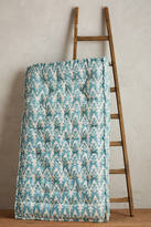 Anthropologie Ikat Twin Daybed Mattress