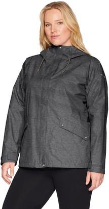 Columbia Women's Plus Size Celilo Falls Jacket