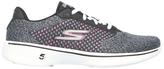 Skechers GoWalk 4 - Exceed 14146 Black/Hot Pink Sneaker