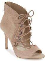 BCBGeneration 'Deirdra' Lace Up Sandal (Women)