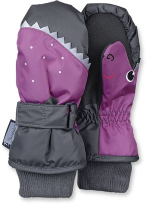 Sterntaler Mittens for Children Waterproof and reflective Age: 7-8 Years Size: 5