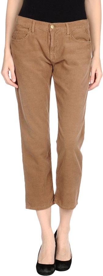 Current/Elliott 3/4-length shorts