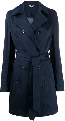 Liu Jo Belted Trench Coat
