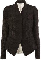 Masnada textured jacket