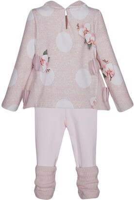 Lapin House Two-Piece Trouser Set