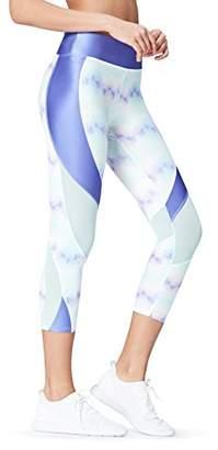 Active Wear Activewear Gym Leggings Women,14 (Manufacturer size: Large)
