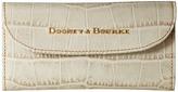 Dooney & Bourke City Lafayette Continental Clutch