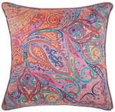 Etro Holloway Paisley Cushion(45cm x 45cm)