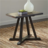 Signature Design by Ashley Zenfield Chairside Table