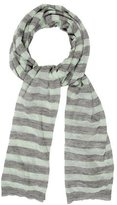 Rag & Bone Bicolor Striped Scarf