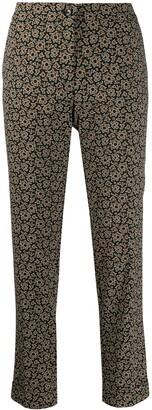 Etro kaleidoscope trousers