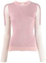 Rag & Bone Pink Cotton Top for Women