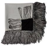 Chanel Silk Throw