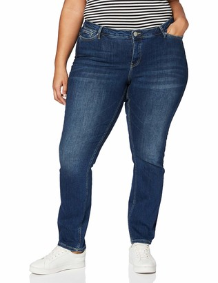 Junarose Women's Brazilian Brief Visibility Icon Microfiber Slim Jeans