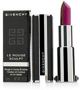 Givenchy Le Rouge Sculpt Two Tone Lipstick - # 02 Sculpt'in Violine - 3.4g/0.12oz