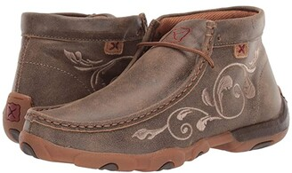 Twisted X WDM0041 (Bomber) Women's Boots