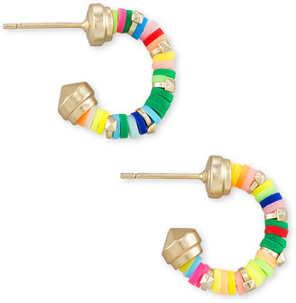 Kendra Scott Reece Huggie Earrings