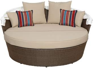 Sunset Patio Chambers Bay Daybed