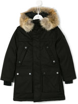 Nobis Kids The Little Yatesy parka