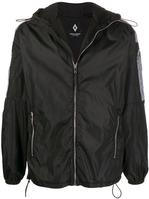 Marcelo Burlon County of Milan County Tape jacket