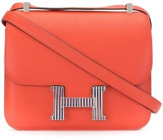 Hermes pre-owned Constance shoulder bag