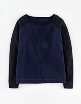 Boden Cashmere Raglan Sweater